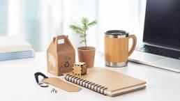 gadget ecologici semi pino personalizzabili padova